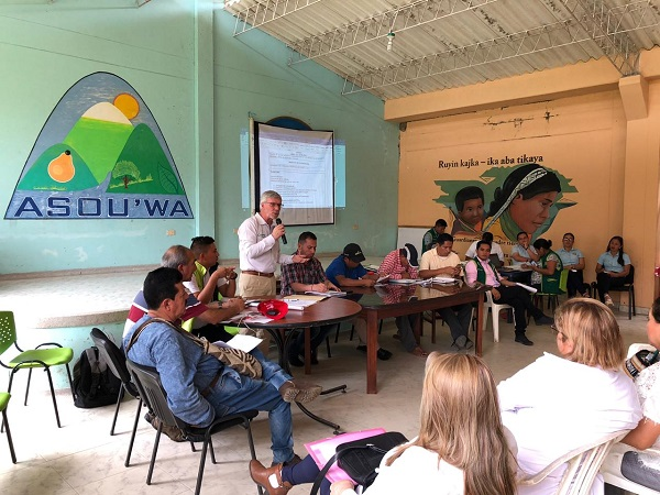 Foto: Juan Diego Rodríguez Pardo/UACP