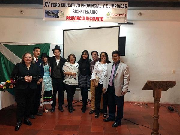 Foto: Juan Diego Rodríguez Pardo/UACP/Sedboyacá