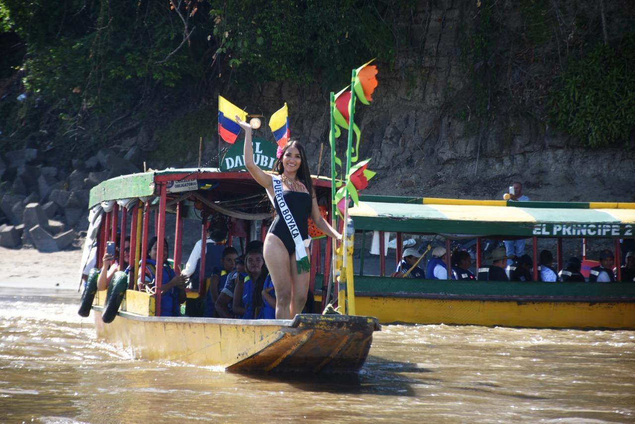 Foto: Alcaldía de Puerto Boyacá