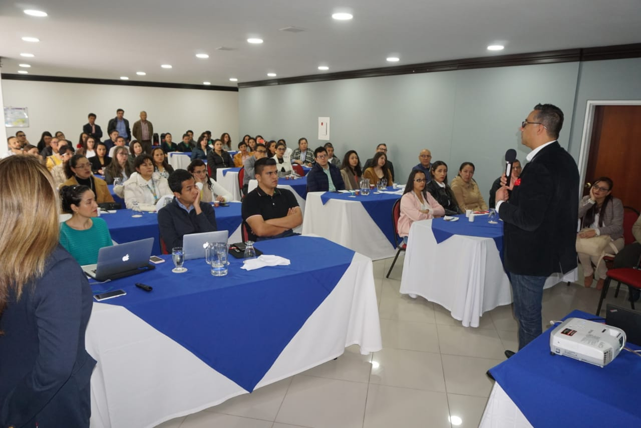 Edgar Rodriguez Lemus - Prensa Secretaría de Salud