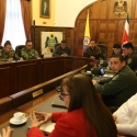 Institucionalidad de Boyacá continúa trabajando por la Serranía de Las Quinchas
