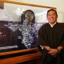 Gobernador de Boyacá, el mejor de Colombia, según líderes de opinión