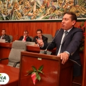 Gobernador de Boyacá le rindió cuentas a la Asamblea