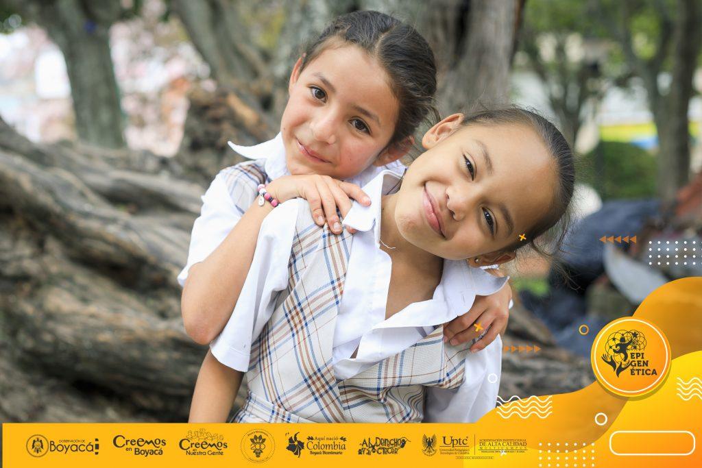 Foto: Proyecto Epigenética y Neurodesarrollo