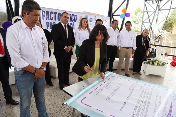 Fotos: Rodolfo González-UACP