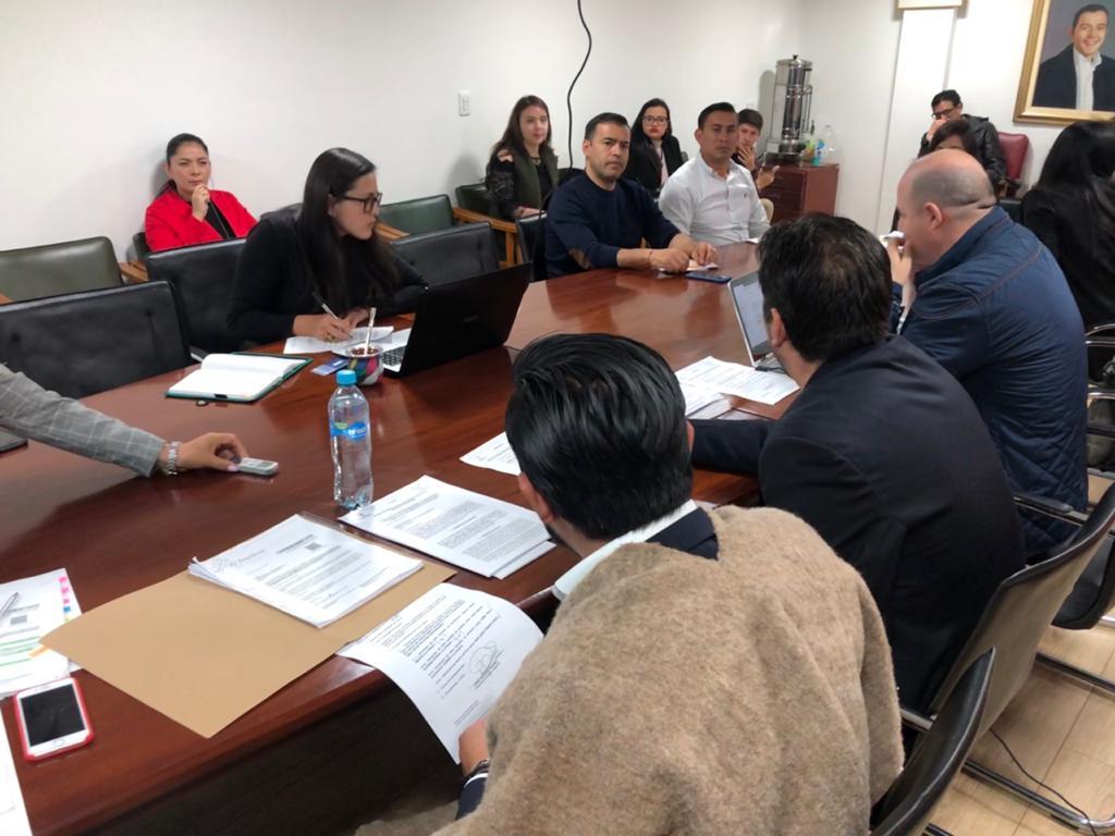 Fotos: Juan Diego Rodríguez Pardo-UACP