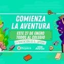 Faltan 4 días para ingresar al mejor sistema educativo de Colombia