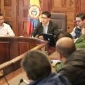 Gobernador presentó balance de afectaciones por heladas en Boyacá