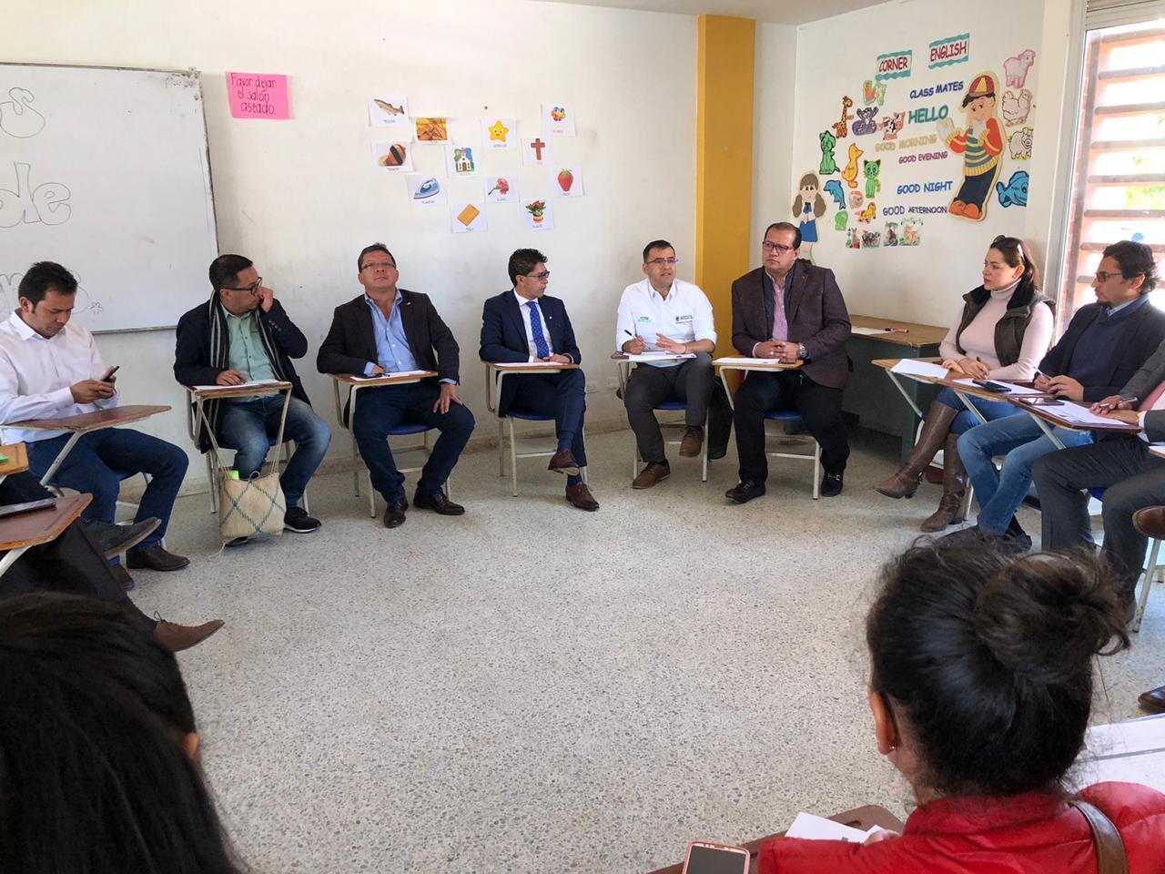 Foto: Juan Diego Rodríguez-UACP