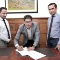 Gobernador sanciona ordenanza que otorga descuentos hasta del 80% para deudores