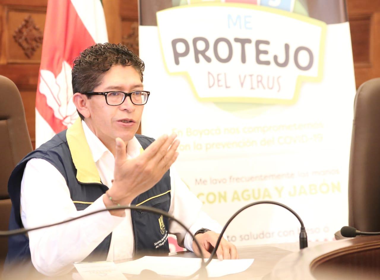 Foto: María José Pinto Bernal-UACP-