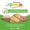 Gobernación de Boyacá lanza la estrategia 'Boyacá nos Alimenta', como respuesta al COVID-19