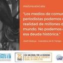 Gobernación de Boyacá conmemora el Día Nacional por la Dignidad de las Mujeres Víctimas de Violencia Sexual en el Conflicto Armado
