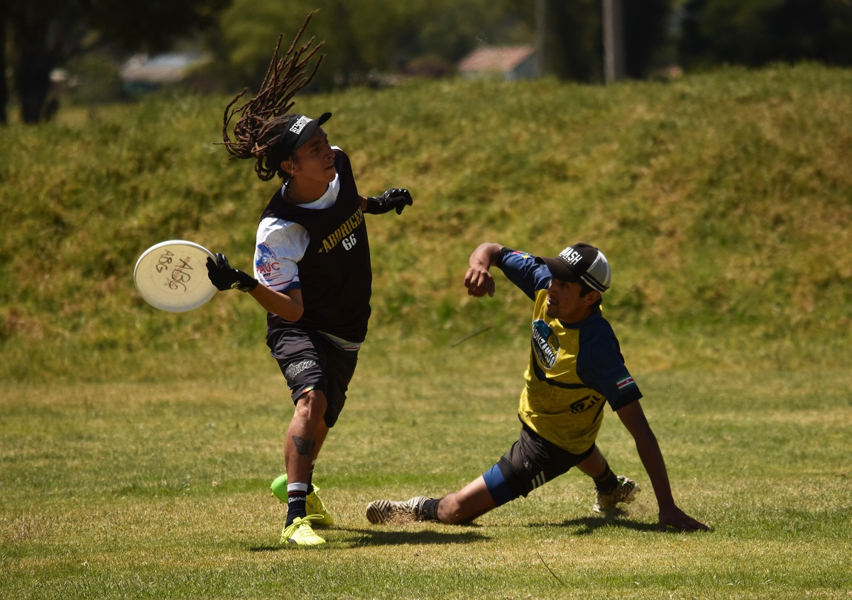 Foto cortesía: Dubán F. Granados / Blog Discol Ultimate.