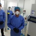 Laboratorio Departamental de Salud Pública, primero de Boyacá, en tener aval del INS, para hacer pruebas de COVID-19
