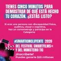 SmarTIC, la categoría incluyente del SmartFilms 2020 que genera equidad a través de la tecnología