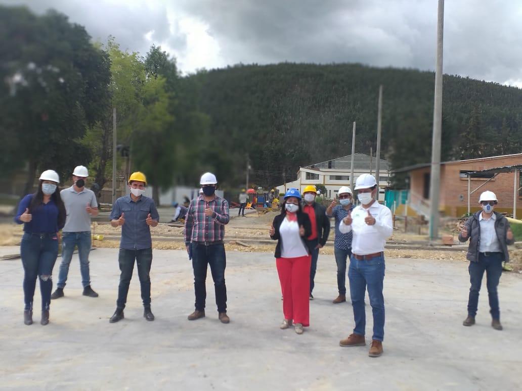 Fotos: Pascual Ibagué-UACP