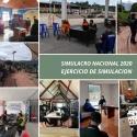 Los 123 municipios del Departamento participaron en el Simulacro Nacional, demostrando que Boyacá avanza en la Gestión del Riesgo