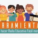 Secretaría de Educación realizará ciclo de capacitaciones 'Herramientas para hacer Radio Educativa Fácil-mente'