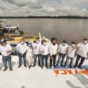 Puerto Boyacá y el Occidente del departamento siguen avanzando hacia nuevas oportunidades de progreso y desarrollo