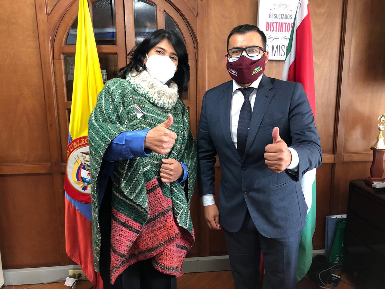 Foto: Juan Diego Rodríguez Pardo-UACP