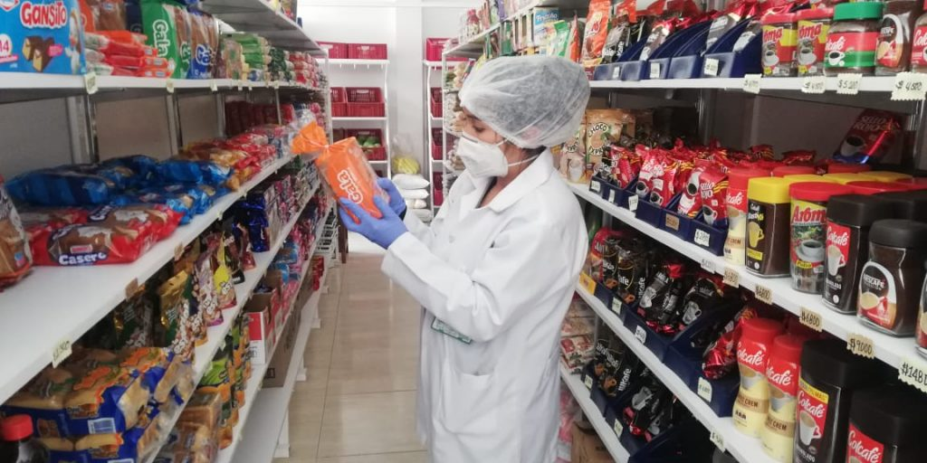 Foto: Programa de Alimentos Secretaría de Salud de Boyacá