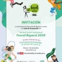 Gobernación y su Secretaría de Educación invitan a la premiación del Festival Escolar Audiovisual -Fescol- Boyacá  2020
