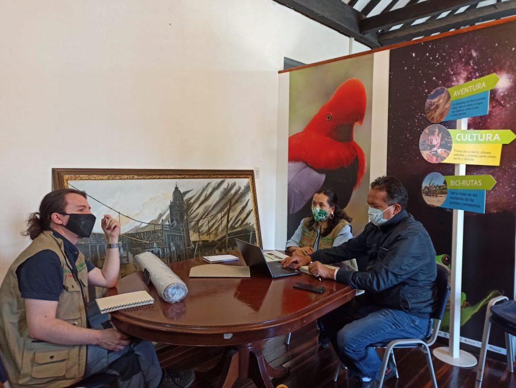 Foto. Secretaría de Turismo de Boyacá