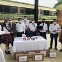 En Chitaraque, Santana, San José de Pare y Moniquirá comenzó la Gira 'Educación para Avanzar'
