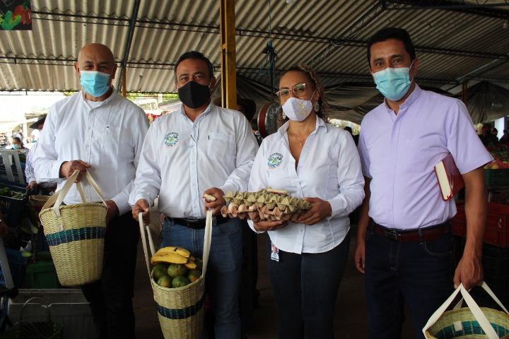 Más vida, menos plástico llegó al municipio de Santa María
