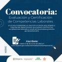 Mipymes boyacenses podrán acceder a la convocatoria para Evaluación y Certificación de Competencias Laborales en la Norma NSCL 210601020