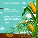 Gobierno de Boyacá celebra el Día Mundial de Lucha Contra la Desertificación y la Sequía