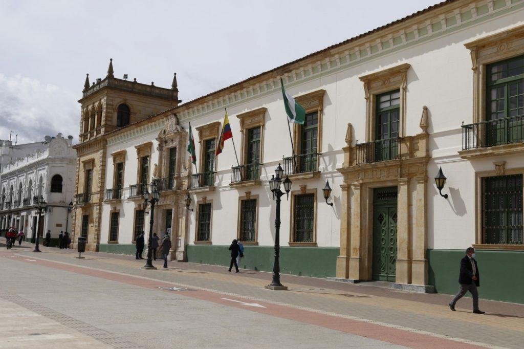 Gobernación de Boyacá ofrece 38 plazas para realizar prácticas laborales en la entidad