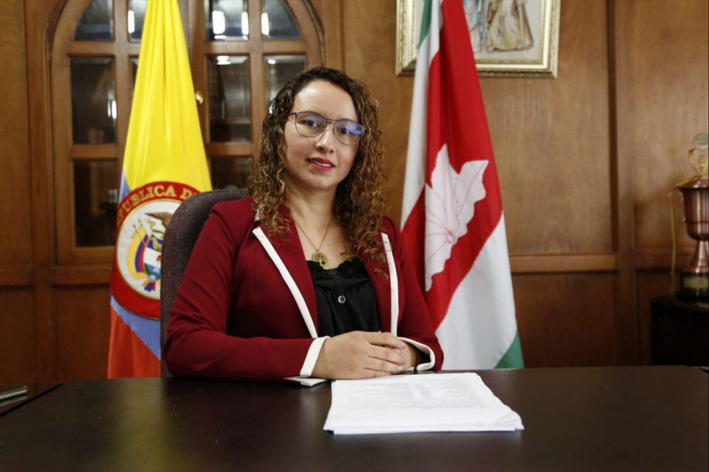 La Gobernación de Boyacá ha cumplido sus compromisos para culminar las obras de la Institución Educativa 'Adolfo María Jiménez' de Sotaquirá