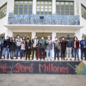 Gobierno de Ramiro Barragán entregó 2.000 millones de pesos para apoyar la matrícula de los estudiantes de la UPTC