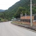 Con un avance del 90% de ejecución avanza el mejoramiento del corredor vial de la provincia Norte
