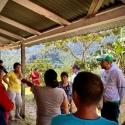 Boyacá comparte a nivel nacional experiencia exitosa de AIEPI con población indígena U´wa de Cubará