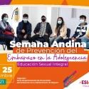 Boyacá se prepara para la conmemoración de la Semana Andina de Prevención del Embarazo en la Adolescencia