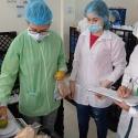 Programa de Alimentación Escolar recomienda a los operadores realizar una buena disposición final a los alimentos no aptos para el consumo de los estudiantes