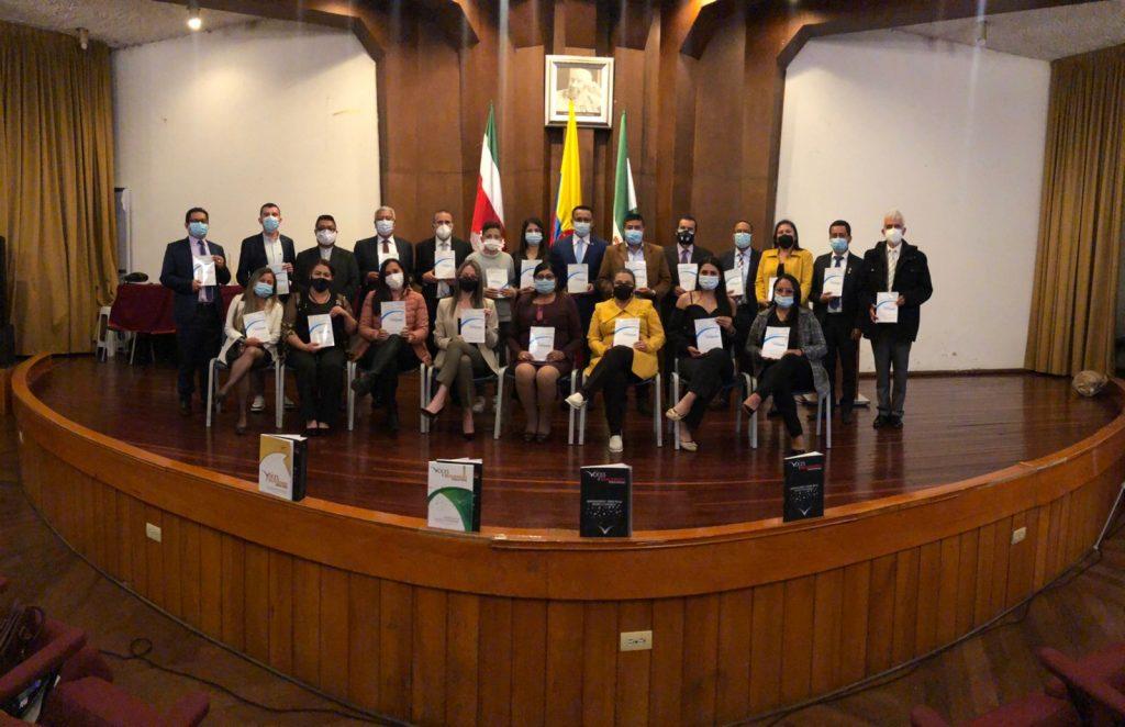 Revista Voces y Realidades llegó a su sexta edición